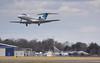 Pektron Group Cessna 525C Citationjet CJ4 M-ICRO.<br /> By Jim Calow.