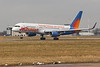 Jet2.Com Ltd, 757-200, G-LSAE<br /> By Graham Miller.