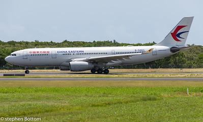 B-5903 CHINA EASTERN A330-200