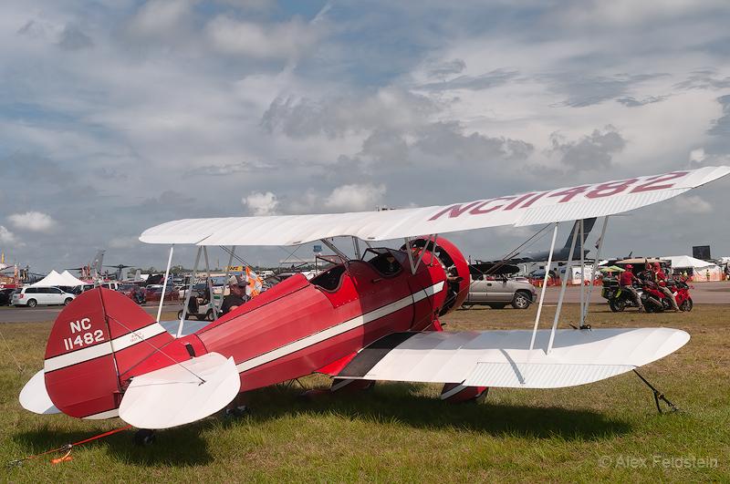 Waco QCF-2 (1931)