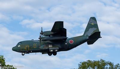85-1079 JAPAN AIR FORCE C-130