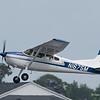 Cessna A185E Skywagon (1971)