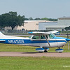Cessna 172M Skyhawk (1975)