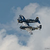 F4U and P-51