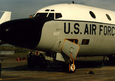 4950th Test Wing Wright PAtterson AFB, Ohio