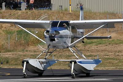 Cessna A185F  N20853 s/n 18503045