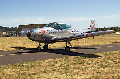 North American Navion  C-GYIY (cn NAV-4-779)