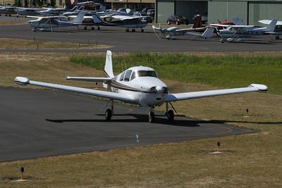 Navion G  N2433T s/n NAV-4-2433