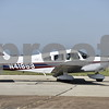 The airplane with Brandon Pullen, 15, on board taxis toward takeoff for his Challenge Air flight on Saturday at Tyler Pounds Regional Airport in Tyler.<br /> Andrew D. Brosig/Tyler Morning Telegraph
