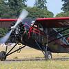 Stinson SM-2 Junior<br /> NC12164 (cn 8102)<br /> 2012 NWAAC Fly-In