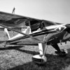 Luscombe 8E Silvaire<br /> NC1868K (C/N 4595)<br /> 2012 NWAAC Fly-In