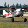 Cessna 185F<br /> N93202<br /> 2012 NWAAC Fly-In