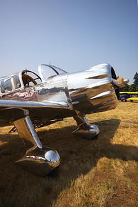Ryan SCW-145 N18914 2012 NWAAC Fly-In
