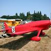 Vans RV-3B<br /> N293DB (C/N11426)<br /> 2012 NWAAC Fly-In