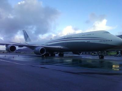 747 Taxi