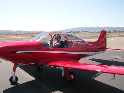 9-17-2011 Falco Fly-In Dennis Johnson