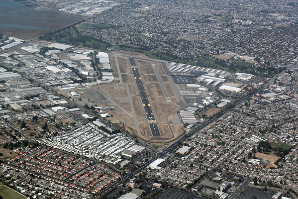 9-29-2012 Hayward Airport