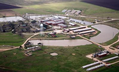 Wayne Scott Prison Unit