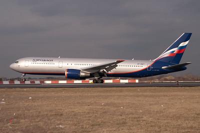 AEROFLOT 767