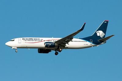 AEROMEXICO 737