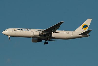 AEROSVIT 767