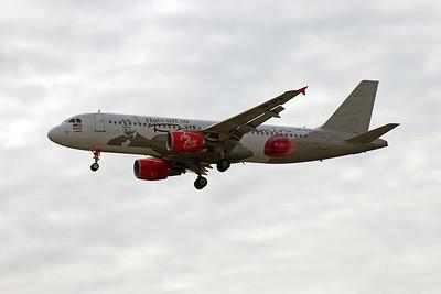 9M-AFM AIR ASIA A320
