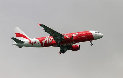 PK-AXK AIR ASIA A320