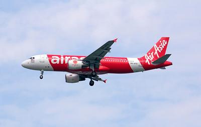 9M-AFQ AIR ASIA A320