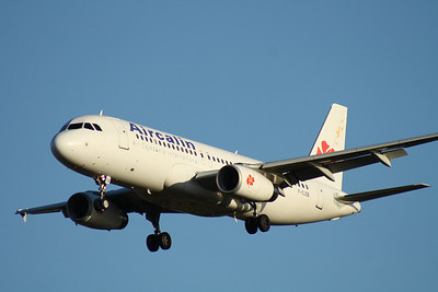 F-OJSB AIRCALIN A320