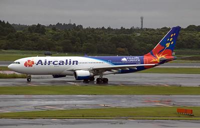F-OJSE AIRCALIN A330-200