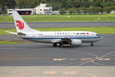 B-5064 AIR CHINA B737-700