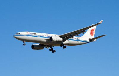 B-6071 AIR CHINA A330-200