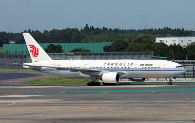 B-2061 AIR CHINA B777-200