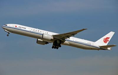 B-2088 AIR CHINA B777-300