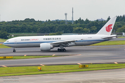 B-2095 AIR CHINA CARGO B777-200F