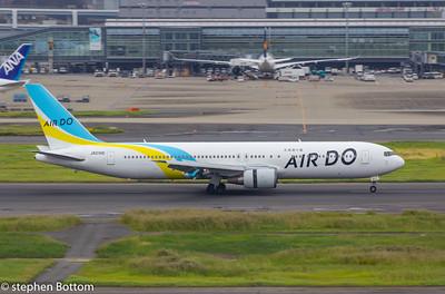 JA01HD AIR DO B767-300