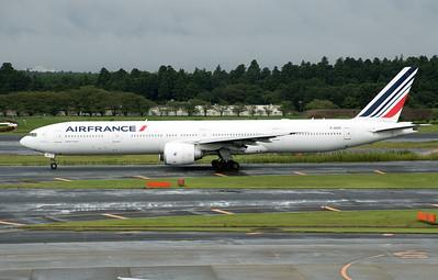 F-GSOI AIR FRANCE B777-300