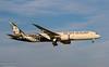 ZK-NZF AIR NEW ZEALAND B787-9