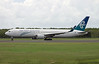 ZK-NCJ AIR NEW ZEALAND B767-300