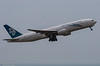 ZK-OKF AIR NEW ZEALAND B777-200