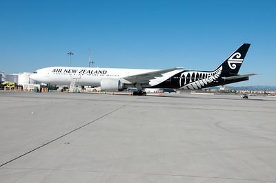 AIR NEW ZEALND 777