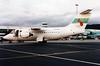 VH-NJW AIR NIUGINI BAe-146
