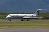 P2-ANF AIR NIUGINI F-100