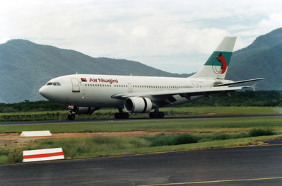P2-ANG AIR NIUGINI A310