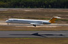 PK-OCT AIRFAST INDONESIA MD-87