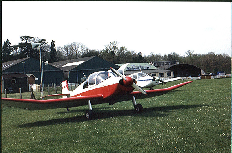 OLD WARDEN