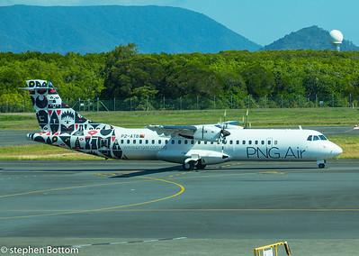 P2-ATB PNG AIR ATR-72-600