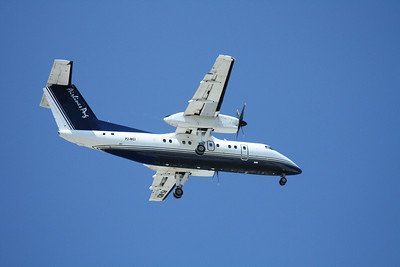 P2-MCI AIRLINES PNG DASH-8-100