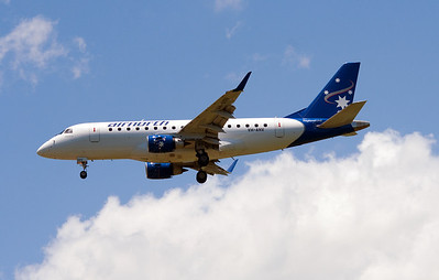 VH-ANV AIR NORTH EMB-170