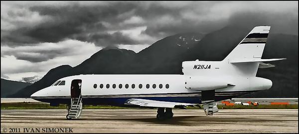 """""""FALCON"""",Wrangell,Alaska,USA."""
